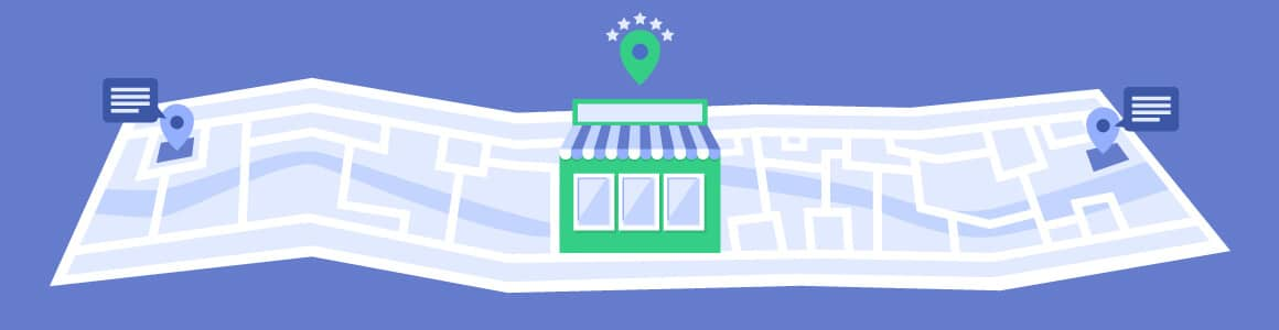 Not Taking Advantage of Local Small Business Promotion marketing mistakes