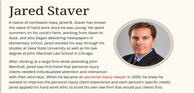 The Best Law Websites Use High-Quality Photos best law firm websites