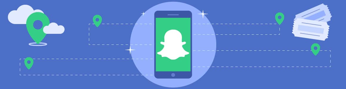 Snapchat for Lawyers social media marketing for attorneys